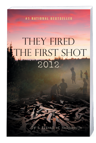 The Fired the First Shot 2012